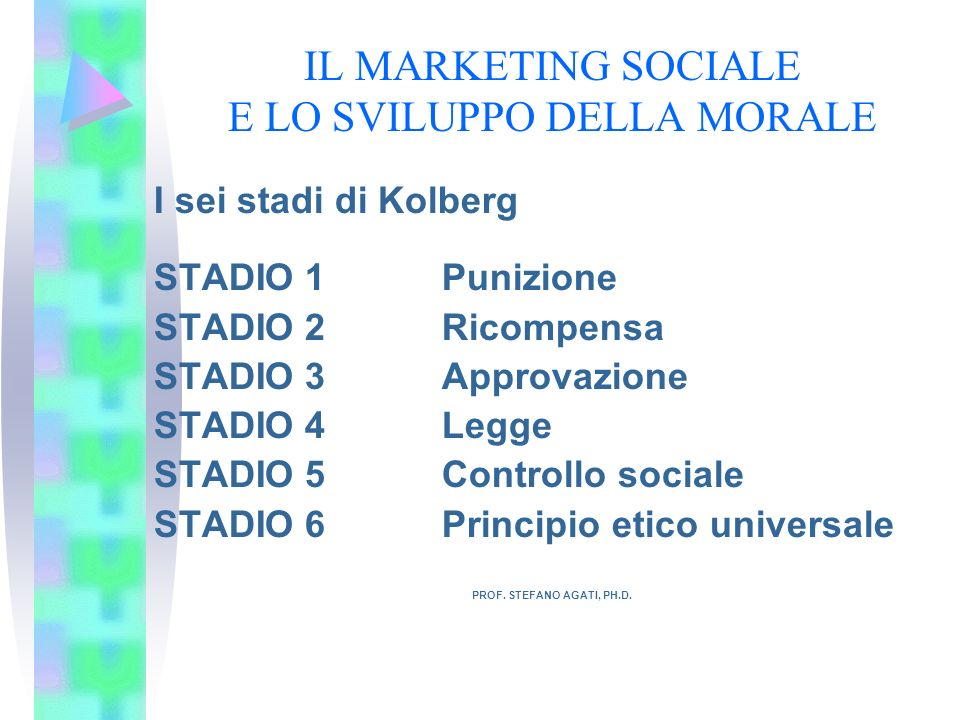 PUNTO VENDITA (PLACE) DISTRIBUZIONE Strategie dei canali di distribuzione Decisioni relative ai canali di marketing Sistema della distribuzione commerciale e fisica PROF.
