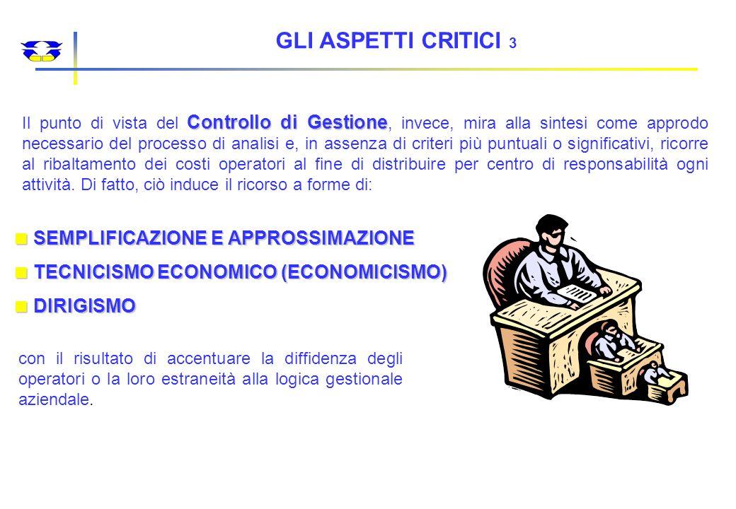 LA MATRICE DELLE RESPONSABILITA (PRESIDIO – DIPARTIMENTO – CENTRO DI RESPONSABILITA – CENTRO DI COSTO) NON E SEMPRE COSI CHIARA E UNIVOCAMENTE DEFINITA (DIPARTIMENTI TRANSMURALI, STRUTTURE SEMPLICI A CARATTERE DIPARTIMENTALE, ECC.) LA MATRICE DELLE RESPONSABILITA (PRESIDIO – DIPARTIMENTO – CENTRO DI RESPONSABILITA – CENTRO DI COSTO) NON E SEMPRE COSI CHIARA E UNIVOCAMENTE DEFINITA (DIPARTIMENTI TRANSMURALI, STRUTTURE SEMPLICI A CARATTERE DIPARTIMENTALE, ECC.) LATTIVITA CLINICA SPESSO COINVOLGE PIU CENTRI DI RESPONSABILITA (ANESTESIA, CHIRURGIA, DIPARTIMENTO, DIREZIONE SANITARIA, ECC.) LATTIVITA CLINICA SPESSO COINVOLGE PIU CENTRI DI RESPONSABILITA (ANESTESIA, CHIRURGIA, DIPARTIMENTO, DIREZIONE SANITARIA, ECC.) IN TERMINI GESTIONALI NON E SEMPRE UNIVOCA LA DISTINZIONE TRA COSTI DIRETTI ED COSTI INDIRETTI QUANDO SI PARLA DI COSTI PER MATERIALI SPECIALI O DEDICATI, OVVERO, QUANDO DAL CENTRO DI COSTO LANALISI SI SPOSTA AL CENTRO DI RESPONSABILITA IN TERMINI GESTIONALI NON E SEMPRE UNIVOCA LA DISTINZIONE TRA COSTI DIRETTI ED COSTI INDIRETTI QUANDO SI PARLA DI COSTI PER MATERIALI SPECIALI O DEDICATI, OVVERO, QUANDO DAL CENTRO DI COSTO LANALISI SI SPOSTA AL CENTRO DI RESPONSABILITA Il modello presentato risponde alla finalità aziendale di garantire il controllo direzionale e la formulazione/attuazione dei programmi annuali delle attività (budget).