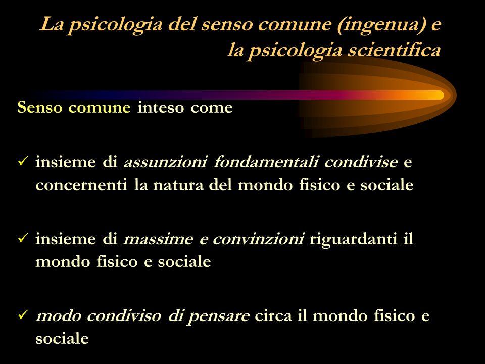La psicologia è una scienza teorica oppure ha anche delle applicazioni pratiche?