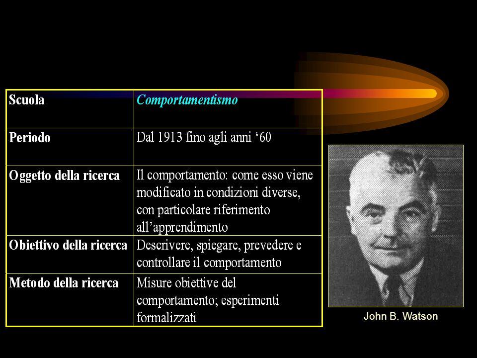 Epistemologia genetica Piaget Fondatore: Piaget (1896-1980) come si forma la conoscenza.