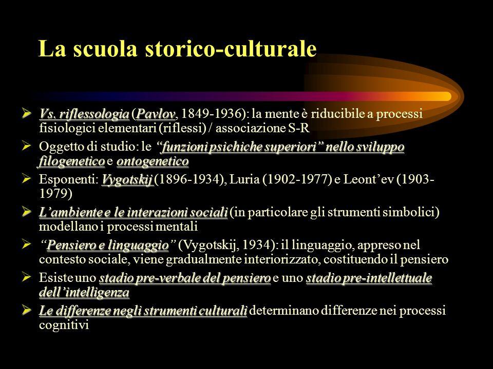 Scienza Cognitiva Modularismo (Fodor): architettura verticale; influenza sulla neuropsicologia.