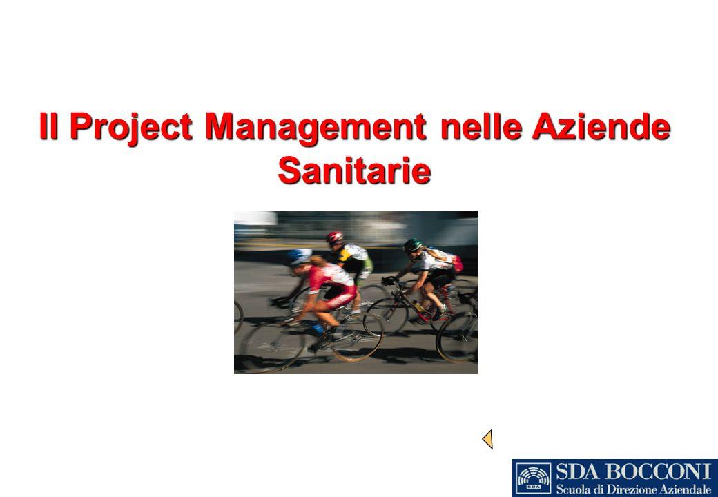 Monitoraggio e Controllo di progetto