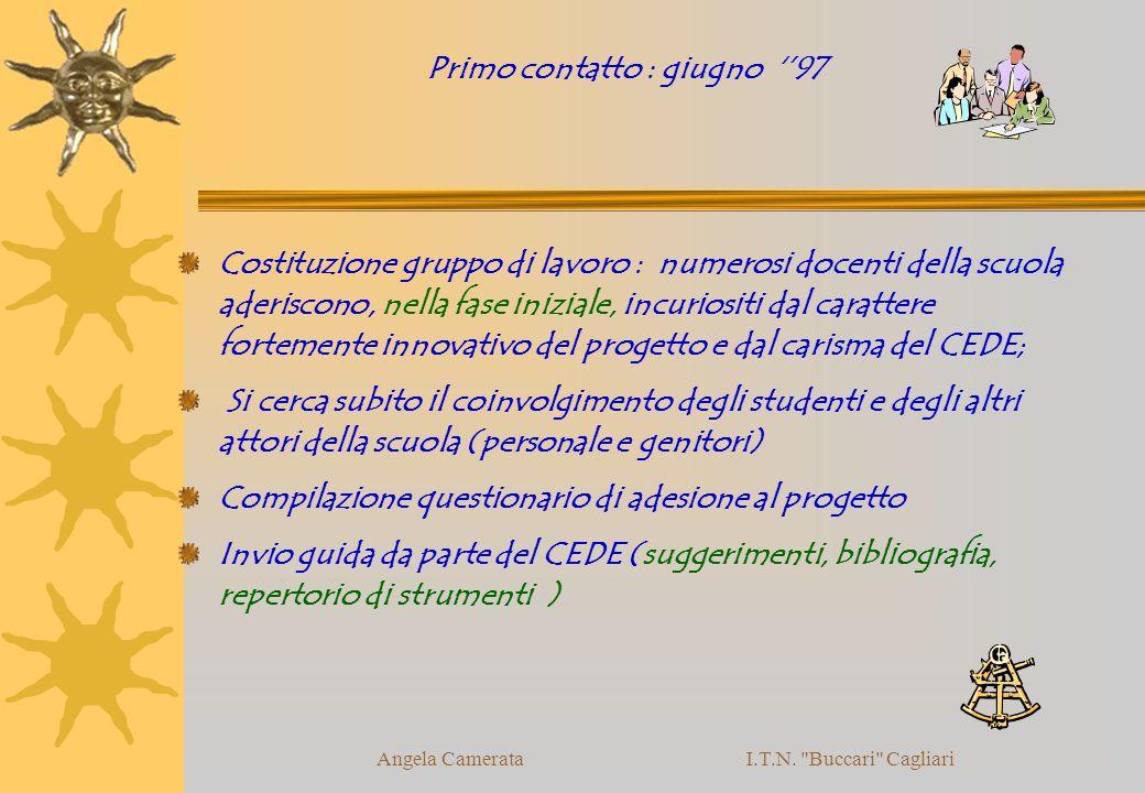 Angela Camerata I.T.N.