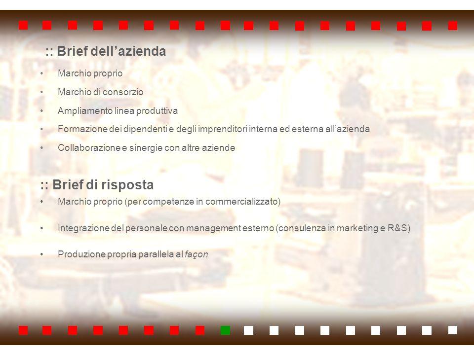 :: Mima Srl: caratteristiche azienda Nome azienda: Mima s.r.l.