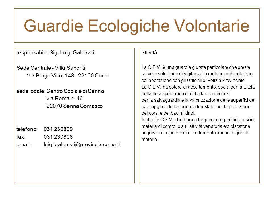 Gruppo podistico Camminatori S.Anna associato alla FIASP ITALIA referente:Dott.