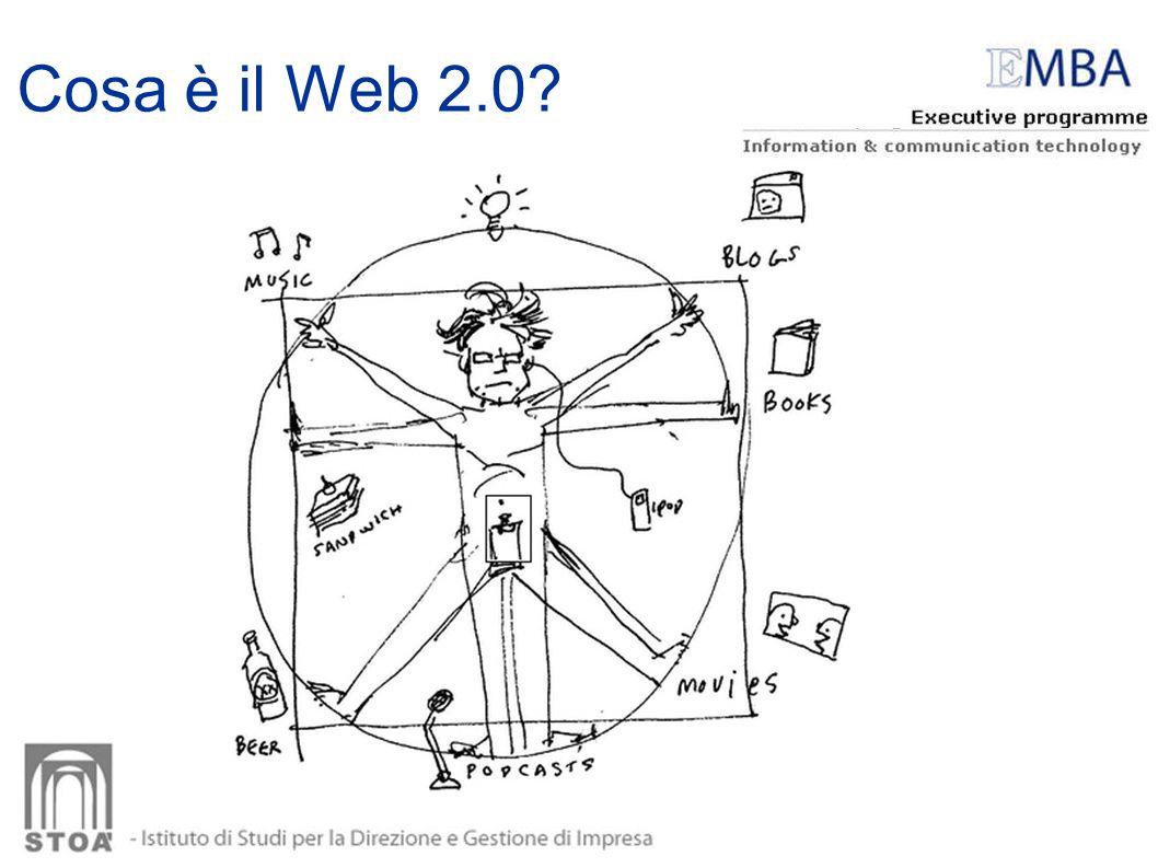Strumenti 2.0 Dalla community al Social Network Un insieme di attori e le relazioni che li collegano *.