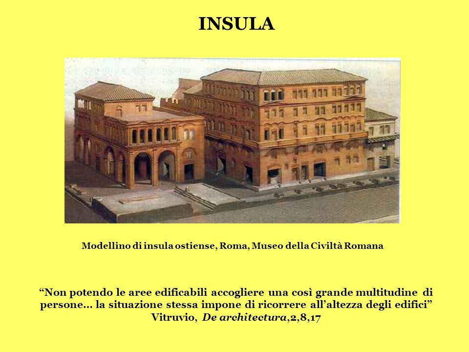 VILLA Villa romana dei Parioli rinvenuta negli scavi dellAuditorium - Roma