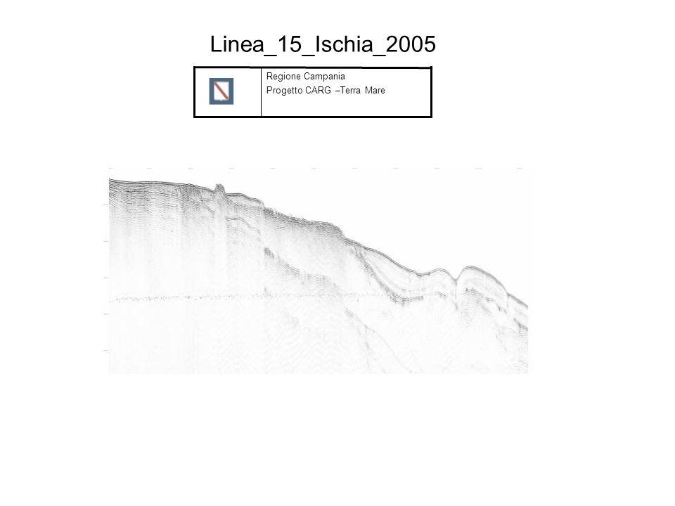 Linea_15_Ischia_2005 Regione Campania Progetto CARG–TerraMare