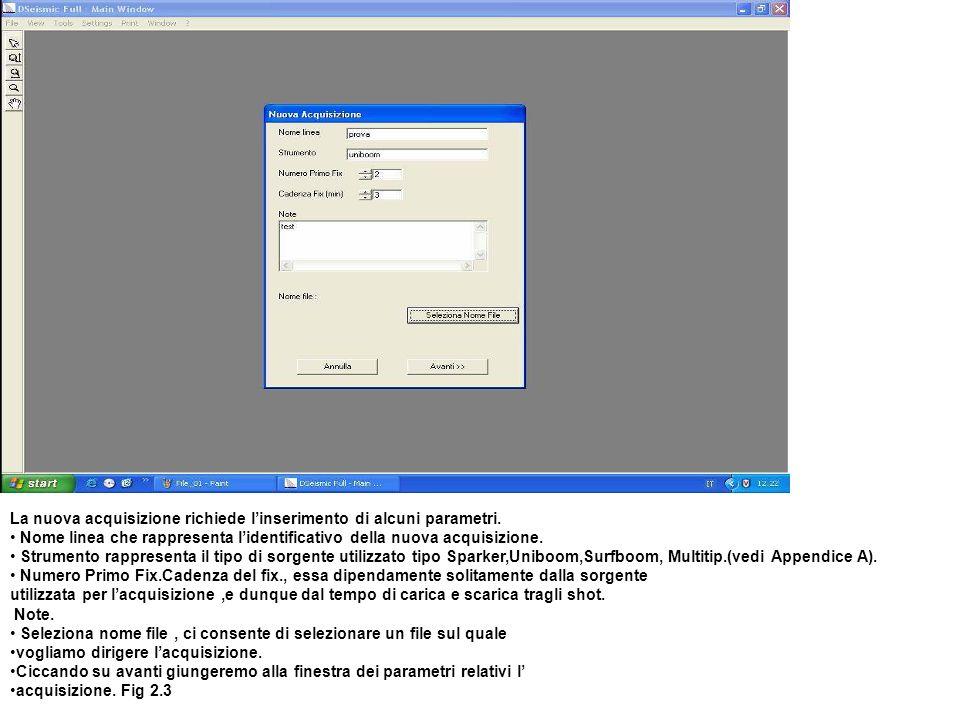 FIX Now Ci consente di inserire il Fix (ovverosia un marker) manualmente.
