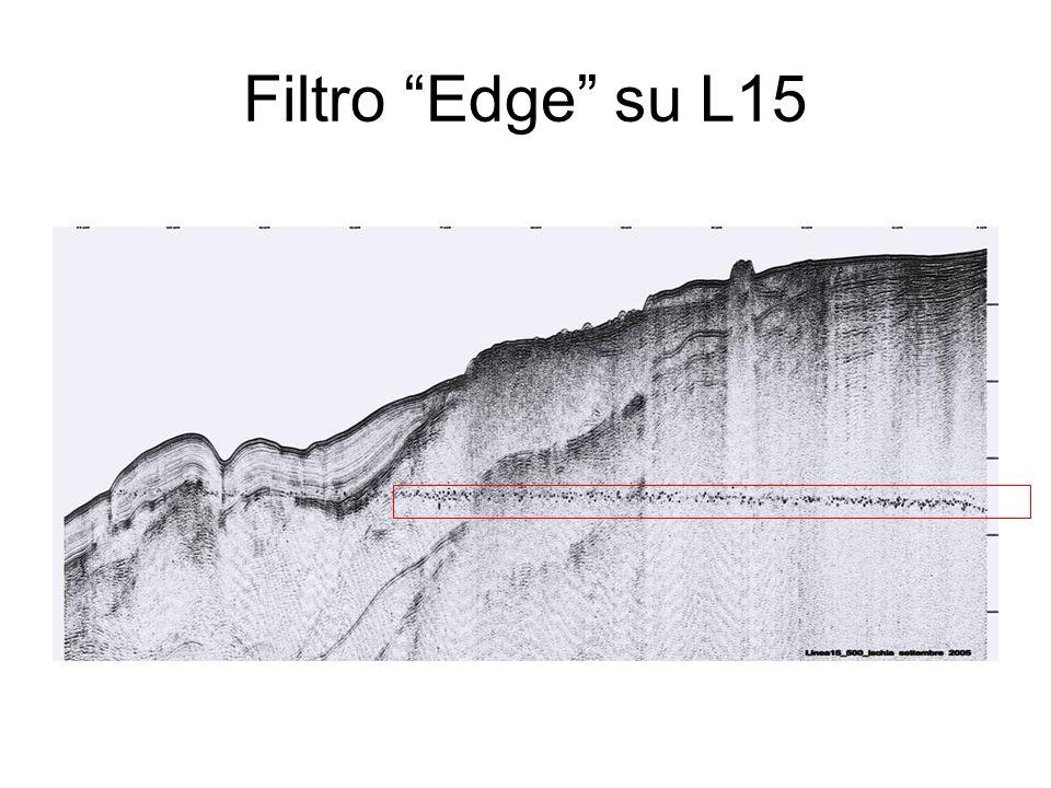 Filtro Edge su L15