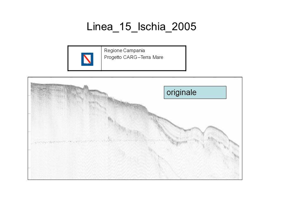 Linea_15_Ischia_2005 Regione Campania Progetto CARG –Terra Mare originale