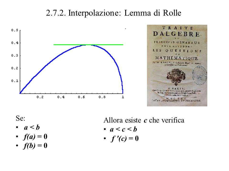 Dinamica di popolazioni, I X = X(t) popolazione al tempo t, ovviamente X(t) > 0 Tasso di crescita costante: X / X = a, ossia X = aX a > 0 popolazione crescente, < 0 decrescente, = 0 costante X = aX = a aX = a ² X > 0 X = X(t) convessa (sia che cresca, sia che decresca) Si ottengono informazioni su X(t) senza risolvere la equazione (senza conoscere la formula per X(t) =...) Si parla di analisi qualitativa del problema.