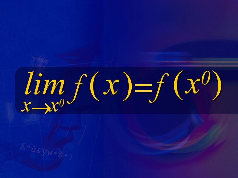 lim x x0x0x0x0 f (x) f ( x0x0x0x0)
