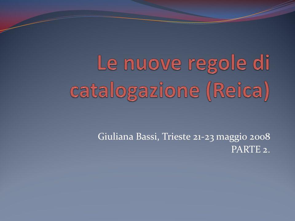 Giuliana Bassi, Trieste 21-23 maggio 2008 PARTE 2.