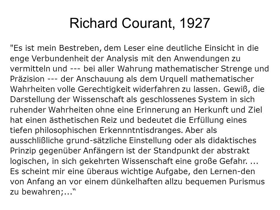 H. Poincaré, 1922 Le geometrie non euclidee hanno messo in discussione la natura degli assiomi geometrici. La conclusione di Poincaré è che gli assiom