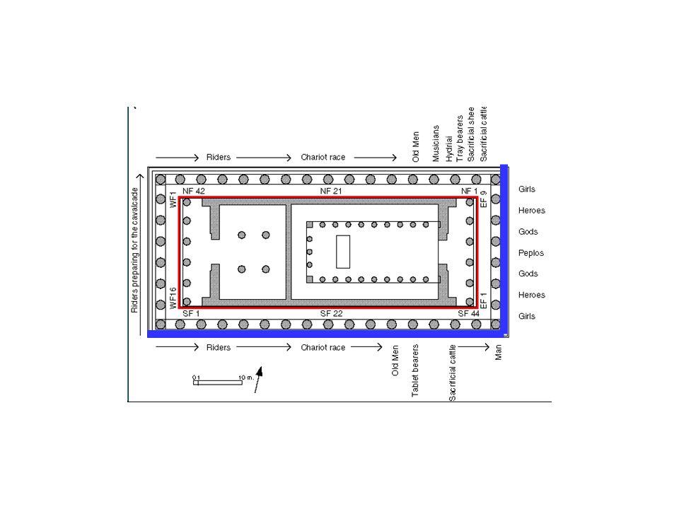 Pitagora, Samo, 560 ca.- 480 ca. a.C. (Partenone, 447 a.C. - 438/432 a.C.)