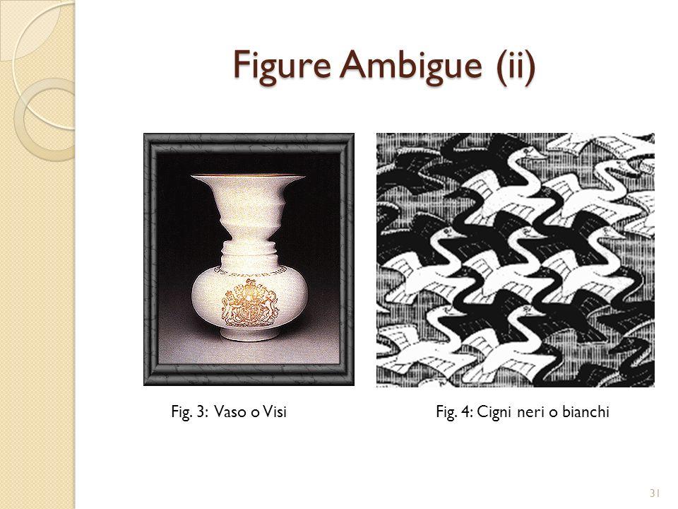 Figure Impossibili (i) Fig. 5: Litografia di Escher Fig. 6: il Triangolo Impossibile 32