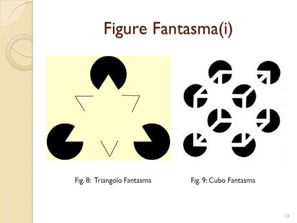 Figure Fantasma(ii) Fig. 10: Cerchio e Quadrato Fantasma 35