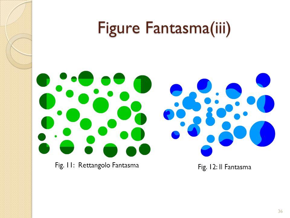 Illusioni Ottiche (i) Fig. 13: Il Binario Fig. 14: Dritte o storte 37