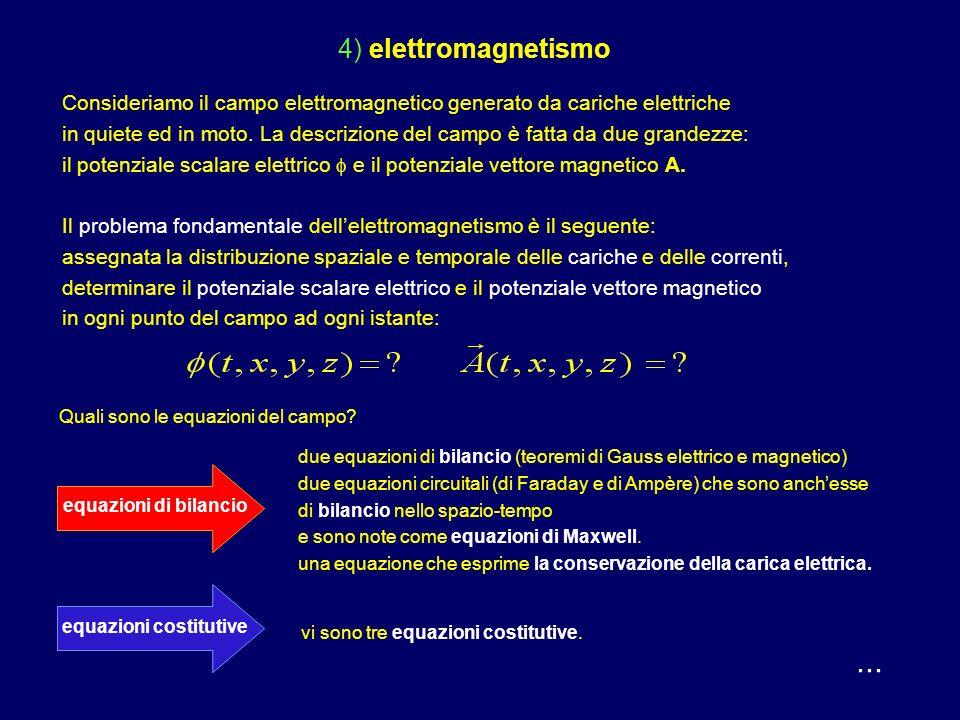 ... 3) meccanica dei fluidi Consideriamo il moto di un fluido, liquido o gas.