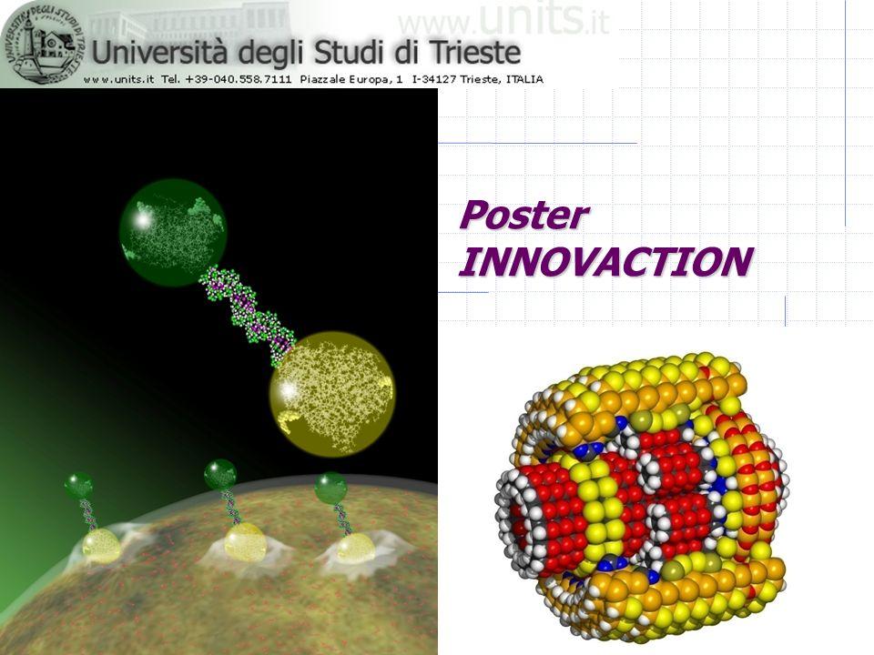 Poster INNOVACTION 15 – 17 gennaio 2008
