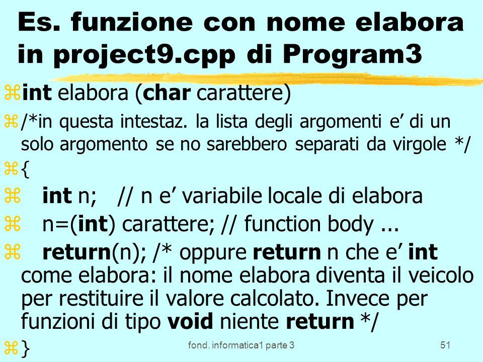 fond. informatica1 parte 351 Es.