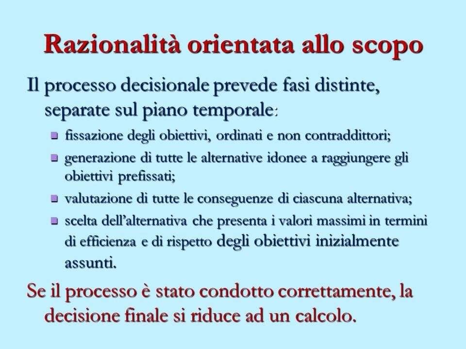 Lorganizzazione: elementi 1.Obiettivi 2.Regole 3.Risorse 4.Processi 5.Relazioni