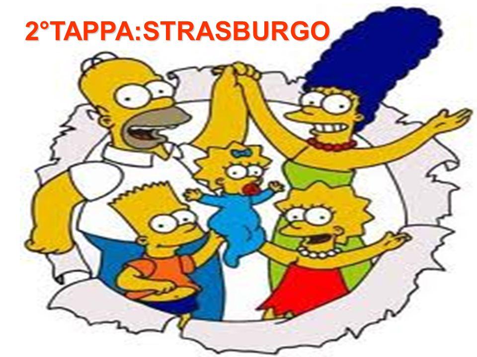PROGRAMMA… 1°GIORNO:Cava deTirreni/ComoComo 2° GIORNO:Como/StrasburgoStrasburgo 3° GIORNO:Strasburgo 4° GIORNO:Strasburgo/Colmar/Torino/Colmar/Torino 5° GIORNO:Torino 6° Giorno:Torino/Pisa/Cava de TirreniPisa