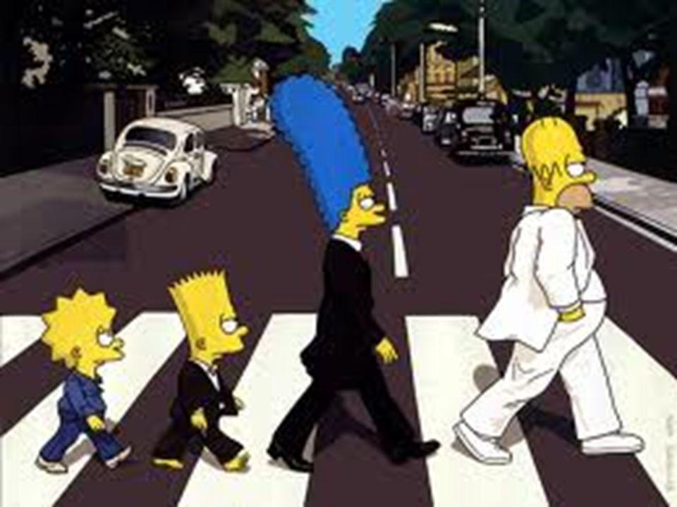I Simpson stanno per accompagnare la 3°A in uno stravagante viaggio diretto a STRASBURGO...