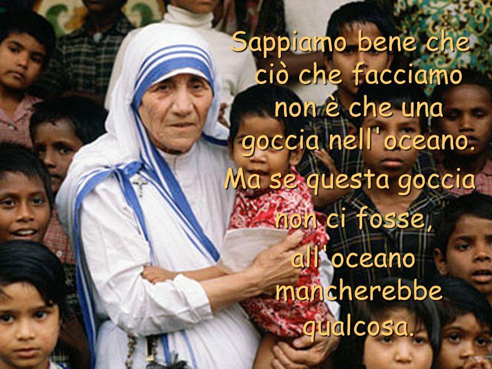 Teresa Vecchio & Mirea Farina La libertà è un diritto che annulla ogni conflitto e che per tutti è stato scritto. Ma ci sono bambini meno fortunati ch