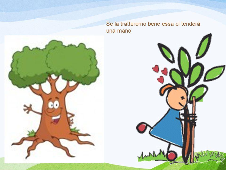 Infine concludo con questa poesia Fiorisce Un albero, tra i più amati fiorisce senza nome.