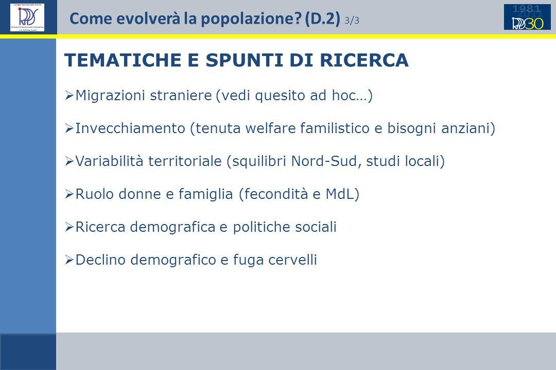 LItalia, un paese di crescenti disuguaglianze.