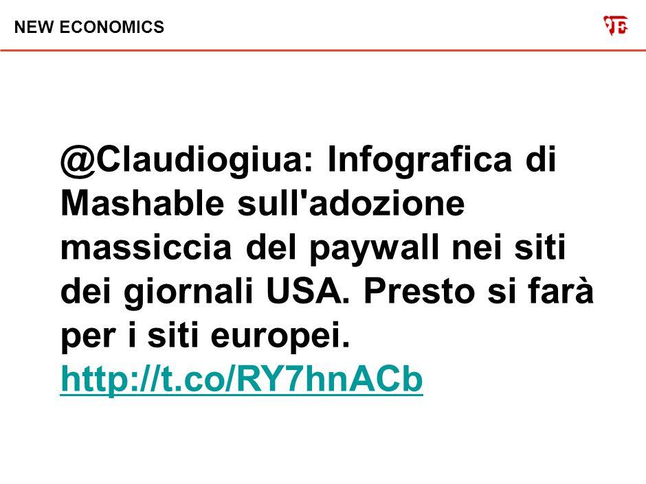 NUOVI STRUMENTI PER UN NUOVO GIORNALISMO @Claudiogiua: Scoop del Tirreno: su un tovagliolo di carta lo schema di Berlusconi per vincere le elezioni (!?).