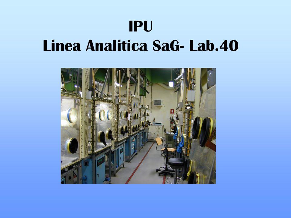 IPU - deposito rifiuti alta attività