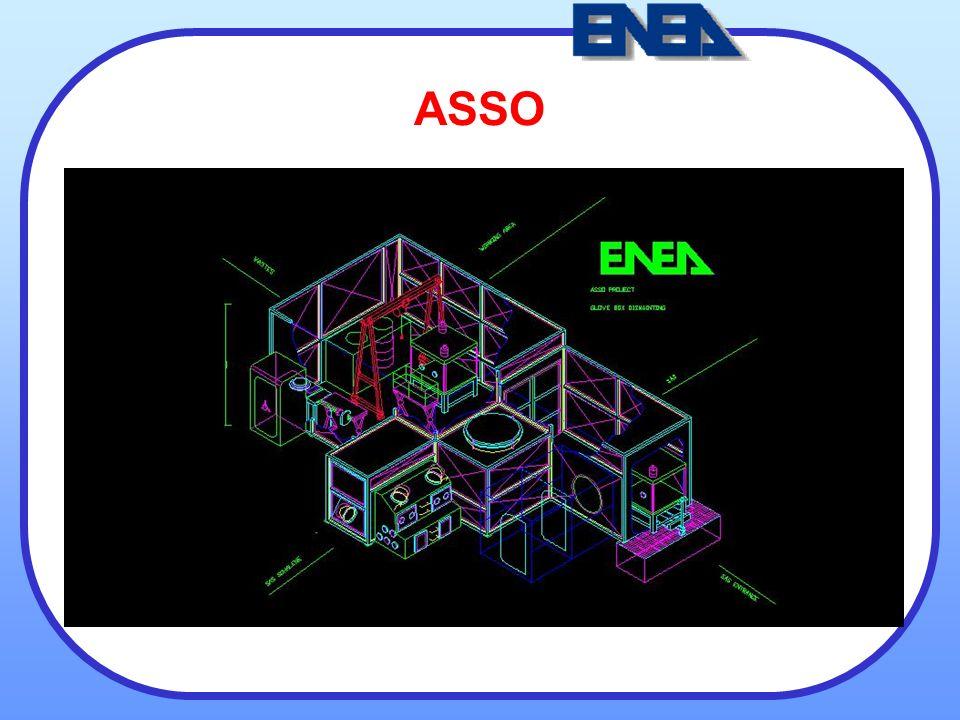 struttura progettata ad hoc (tenuta alfa) lattività si articola in due fasi distinte e complem.