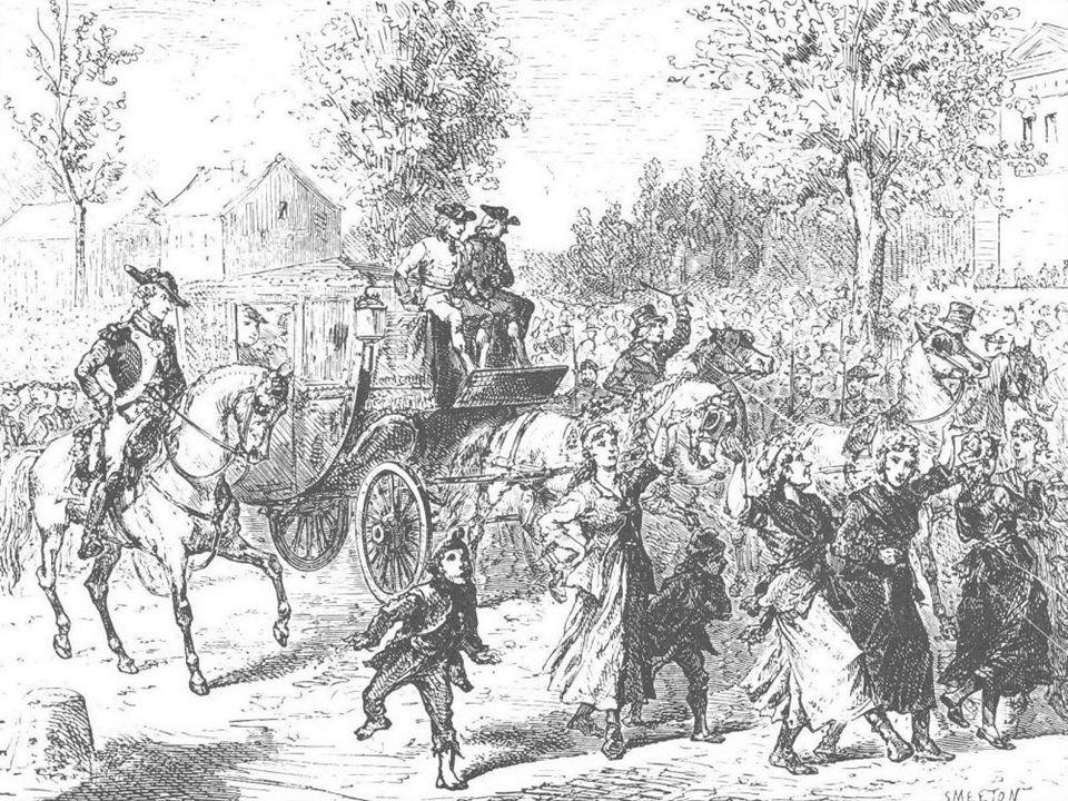 Coccarde Dal luglio 1789 la coccarda ha costituito una delle designazioni simboliche dello stato di cittadino.