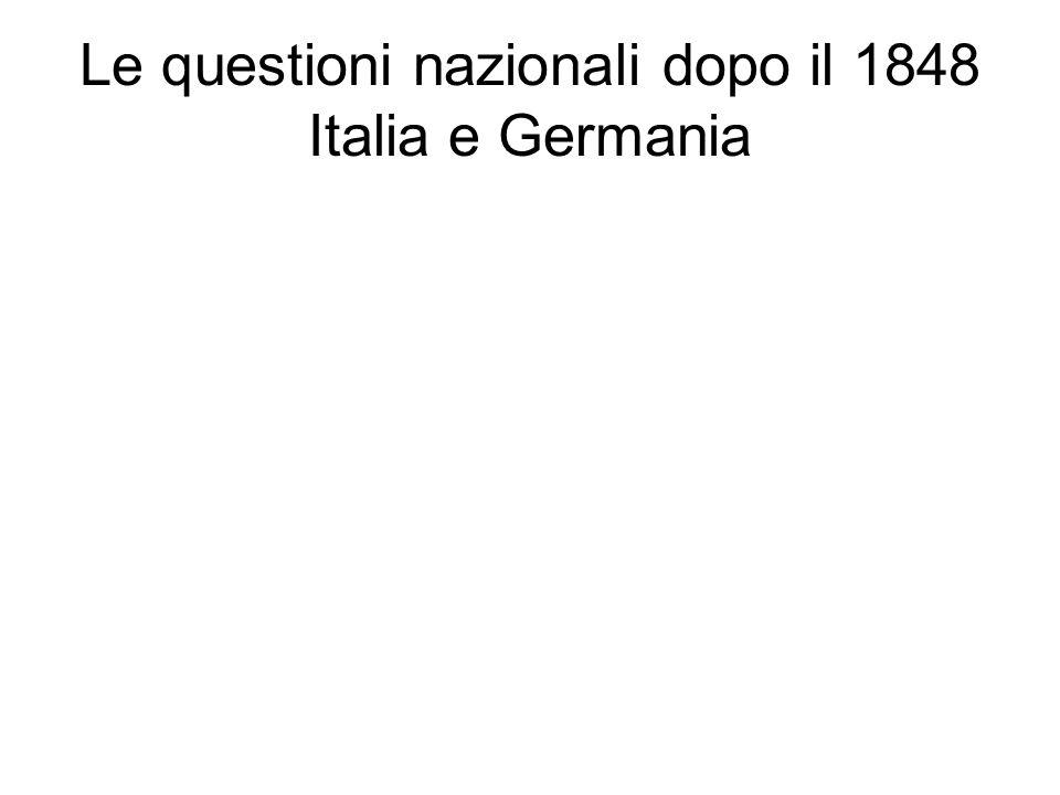 Italia MA politica protezionista, prima di tutto in favore dellindustria.