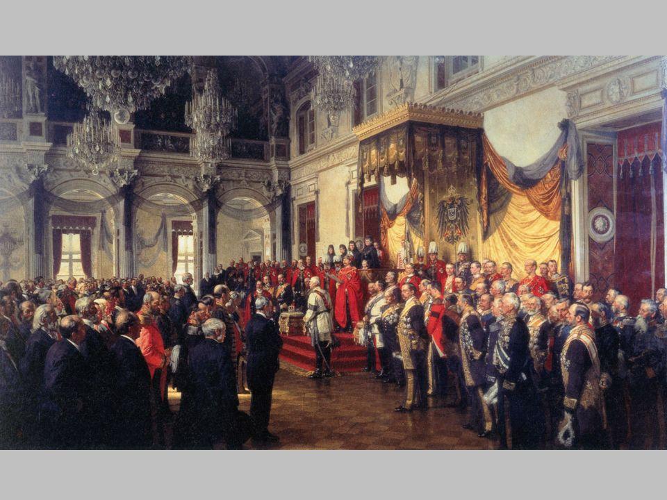 Impero Austro-Ungarico Abolita la Costituzione, concessa nel marzo 1849.