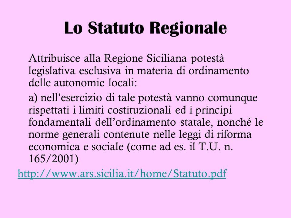 Potestà amministrativa Art. 118 Cost.: parallellismo vs sussidiarietà