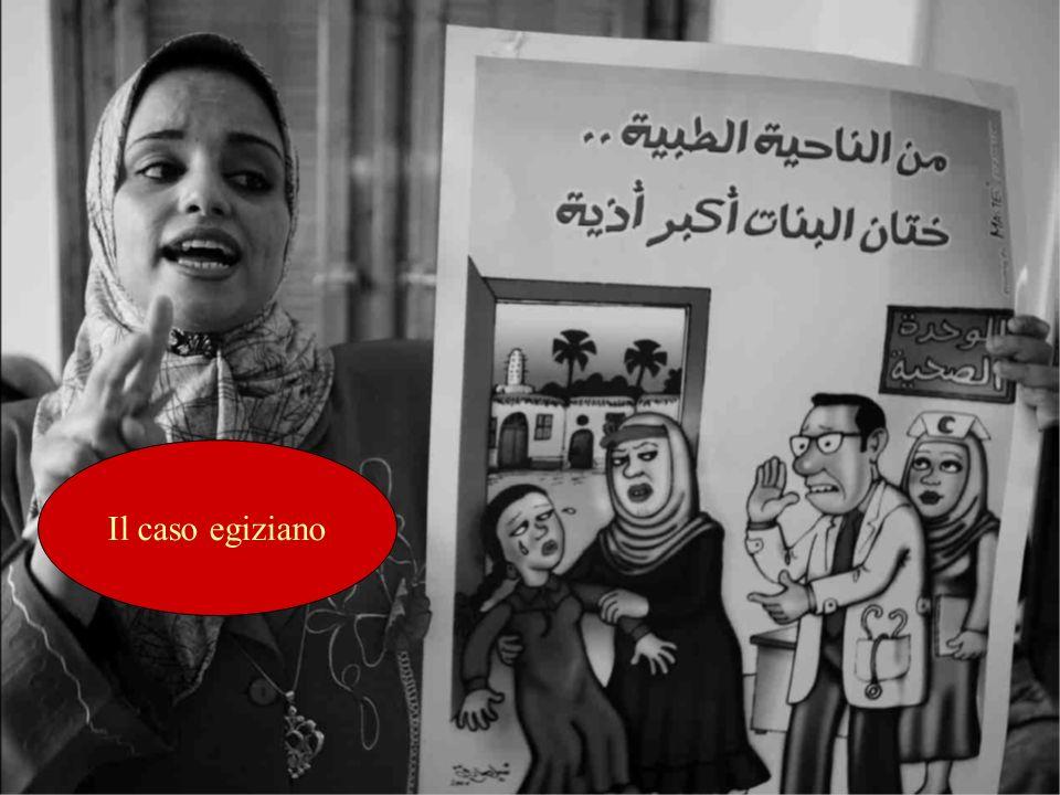 Il caso egiziano