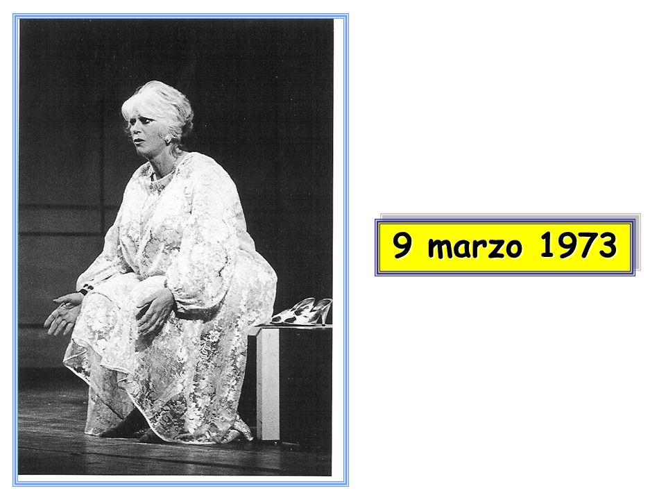 9 marzo 1973