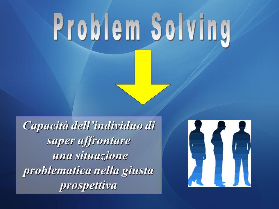 Il Problem Solving