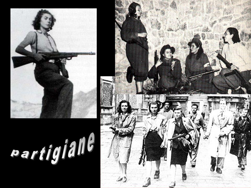 Gisella Floreanini della Porta tra le tante medaglie che ho ricevuto nel corso di questi quaranta anni, quella che porto più volentieri è quella della Consulta Nazionale, perché ricorda la liberazione delle donne, il modo come hanno combattuto, la serietà e la validità delle loro competenze