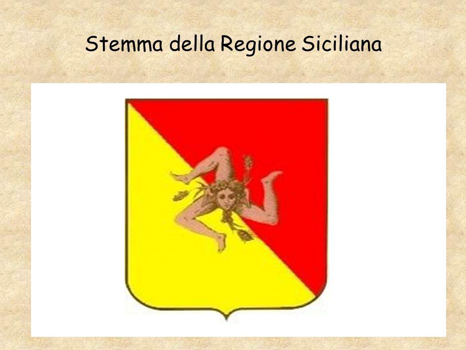 Stemma della Regione Siciliana