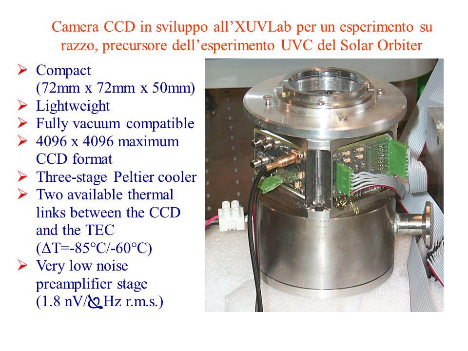 Diamond – Responsivity Dark current @ room temperature V bias = 30 V