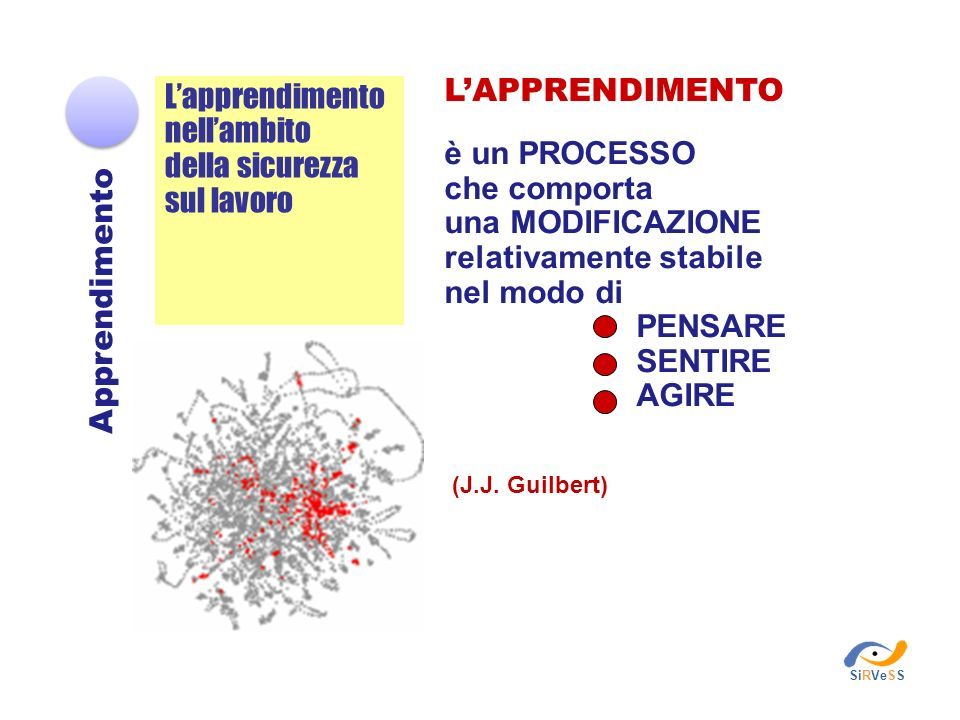 È un fatto personale - unico e individuale - La motivazione è lelemento essenziale È un processo dinamico È un atto di cooperazione Lesperienza vi gioca il massimo ruolo Non è direttamente osservabile (J.J.