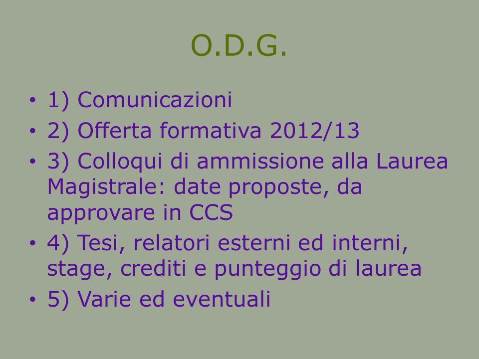O.D.G.