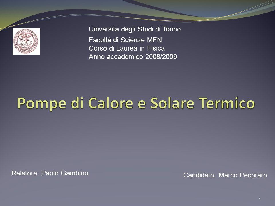 1 Università degli Studi di Torino Facoltà di Scienze MFN Corso di Laurea in Fisica Anno accademico 2008/2009 Relatore: Paolo Gambino Candidato: Marco