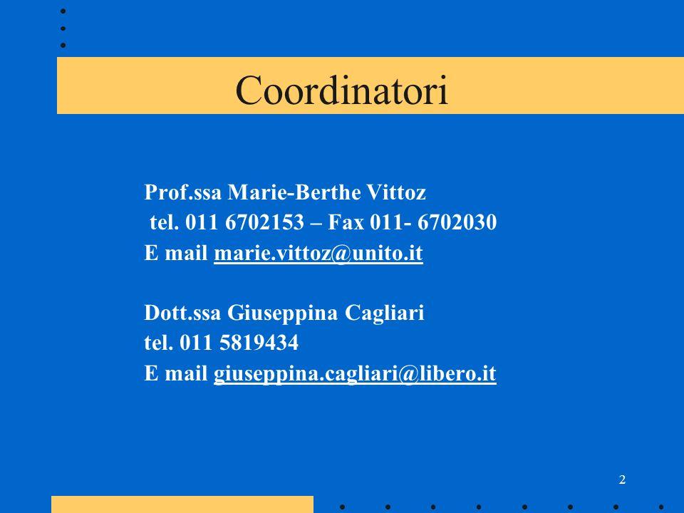3 Programma 1.Accordo Quadro CRUI-CEUB (Comité Ejecutivo Universidad Boliviana) Rettore Prof.
