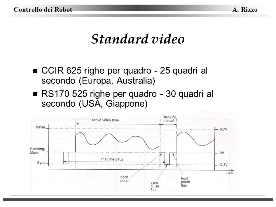 Preelaborazione Relazioni di base tra i pixel Vicini di un pixel Vicini orizzontali e verticali N 4 (p).